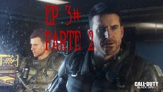 Campanha-Call of Duty: Black Ops III .Ep3# (Na Escuridão) Part 2/2