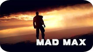 MAD MAX - Gameplay Español - Primeros Minutos [Random Games #52]