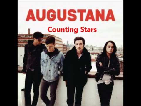 Augustana - Counting Stars
