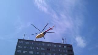 Helikopter 117
