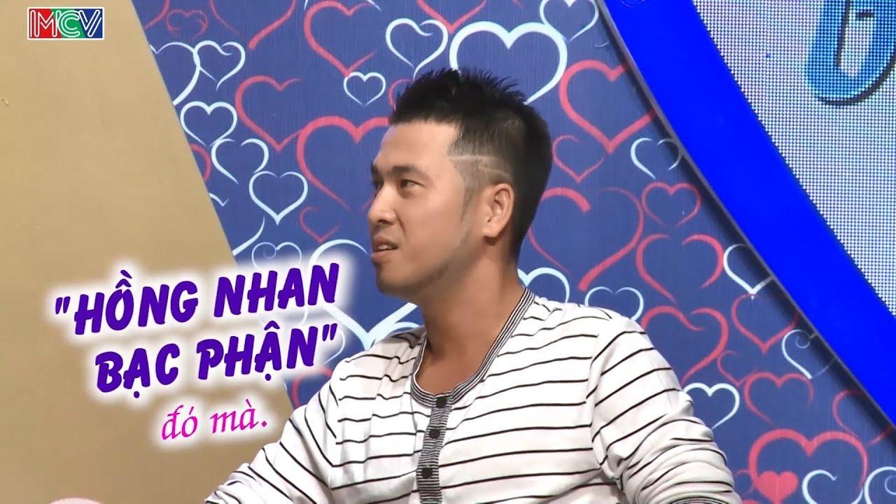 Hotboy 'Hồng Nhan,Bạc Phận' khiến Quyền Linh bất ngờ khi lại tham gia BMHH kiếm người yêu 😱