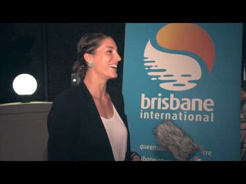 10 Burning Questions - Andrea Petkovic