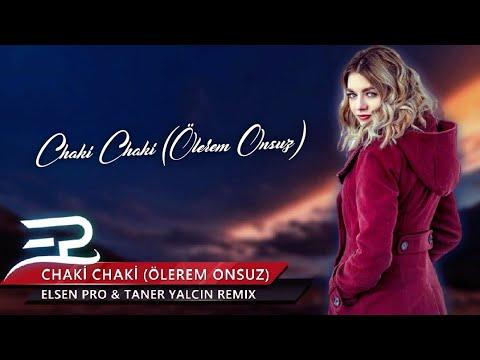 Elsen Pro Taner Yalçın - Chaki Chaki
