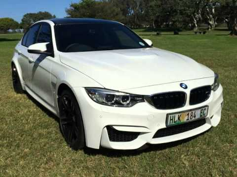 2015 bmw 3 series m3 m dct f80 auto for sale on auto trader south africa youtube. Black Bedroom Furniture Sets. Home Design Ideas