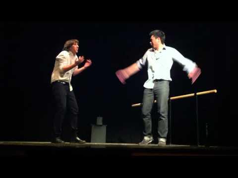 La penúltima copa - Teatro Oviedo