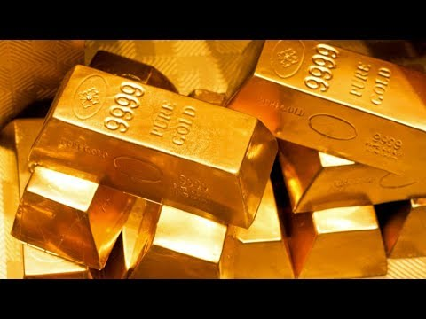 Gold To Remain 'Tied' To The Fed In 2018   RBC Capital Markets