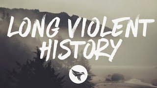Tyler Childers - Long Violent History (Lyrics)