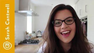 Meet Sarah Cantwell