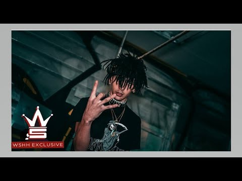 OhTrapstar - Choppa (WSHH Exclusive - Official Audio)