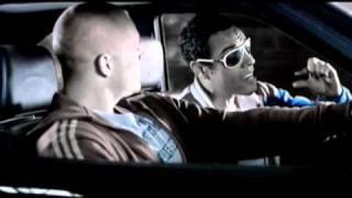 FREESTYLERS FEAT PENDULUM - PAINKILLER (KOUNCILHOUSE REMIX) OFFICIAL VIDEO