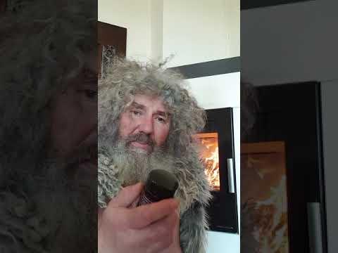Robert Franz : Rauchentwöhnung für Schimpansen