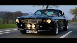 Eleanor, Ford Mustang Shelby GT 500, 1967/1968 gone in 60 seconds