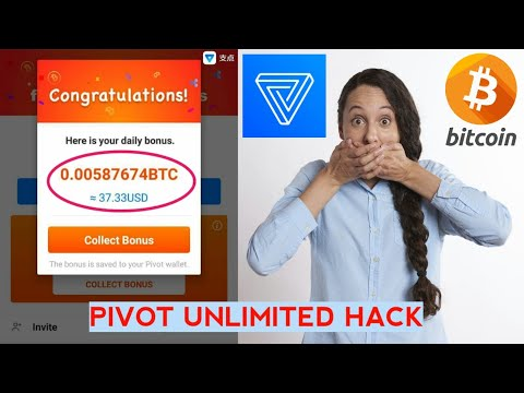 PIVOT APP HACK 😱 UNLIMITED POWER 🔥 | MiiM Earning