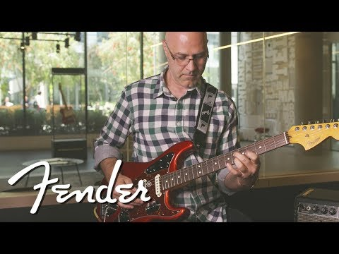 Inside The Parallel Universe Jaguar Strat   Parallel Universe   Fender
