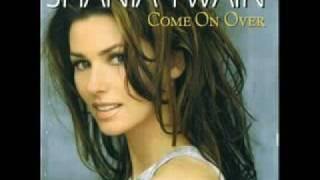 Shania Twain- I_m Holding On To Love (To Save My Life).mpg