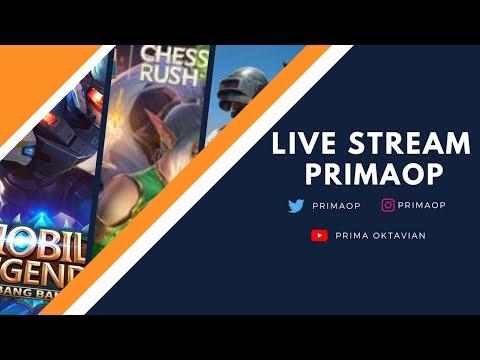LIVE CHESS RUSH !!! PERCATURAN DUNIAWI INDONESIA   - 05 Desember 2019