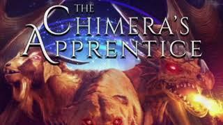 The Chimera's Apprentice book trailer