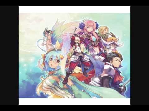 Luminous Arc 3 - CHiCO【ACE】 - Wake up world +Link