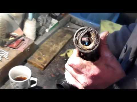 Кулибин Club или ремонт (доработка) рулевой рейки ВАЗ 2115