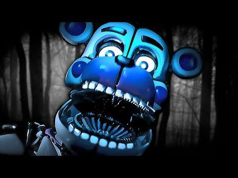 AQUI VAMOS !! | Five Nights at Freddy's: Sister Location