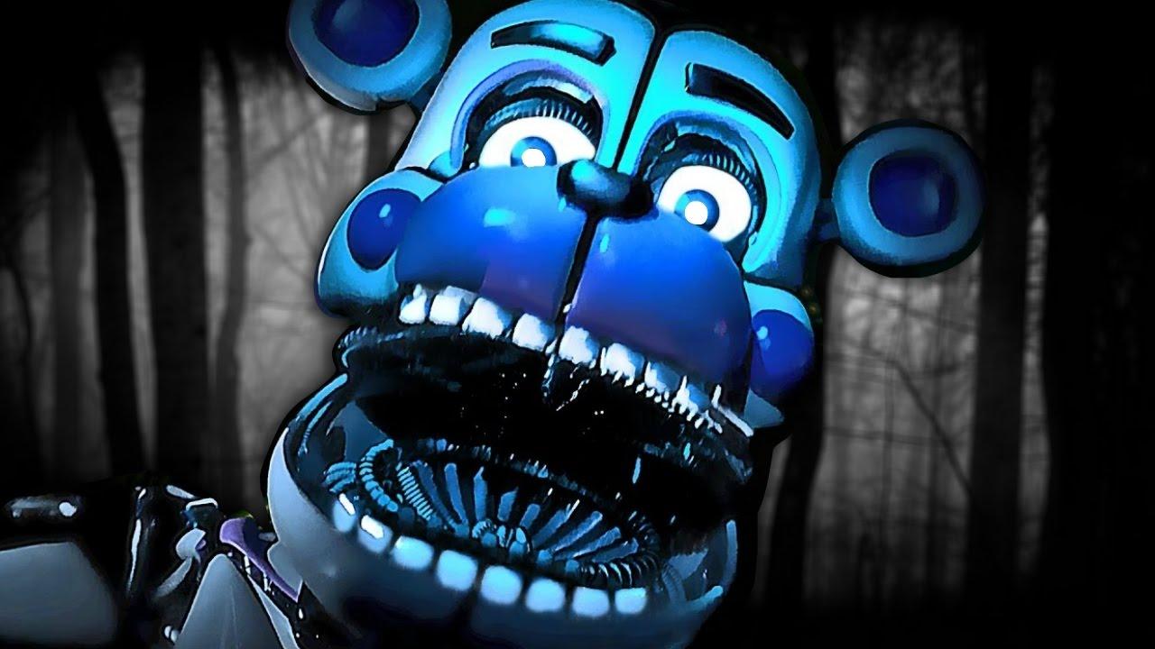 Download AQUI VAMOS !! | Five Nights at Freddy's: Sister Location