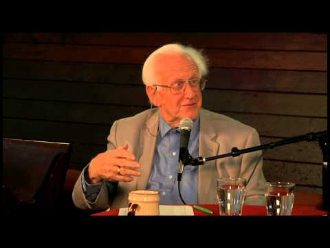 Johan Galtung on the Israeli-Palestinian Conflict