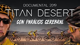 Documental Titan Desert 2019 | Valentí Sanjuan Y Àlex Roca