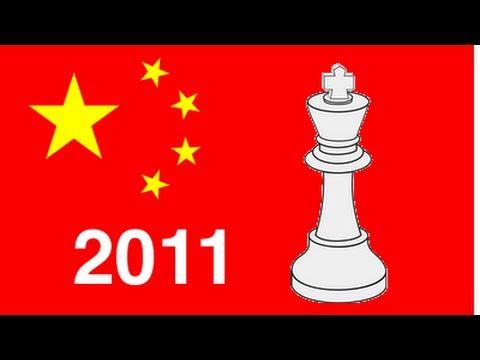 2011 Chinese Chess Championship -  Zhao Jun vs Xiu Deshun