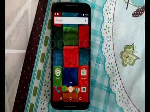 Dr.Celular - Como remover email vinculado / Moto G/X/E 2° 3° 4° Geração (Android 6.0)