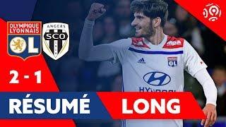 Résumé Long OL / Angers 2019 | Ligue 1 | Olympique Lyonnais
