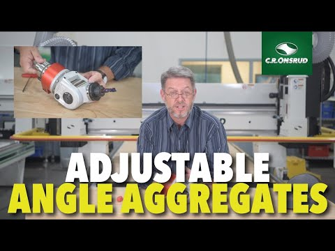Chips & Tips (Episode 6B): Adjustable Angle Aggregates - Featuring Techniks