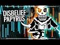 Disbelief Papyrus Simulator