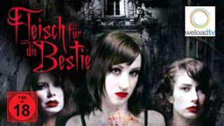 Fleisch für die Bestie (Horrorfilm | deutsch)