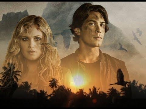 The 100: Bellamy & Clarke (Bellarke Movie)