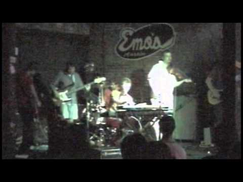 My Education - Live @ Emo's 2003