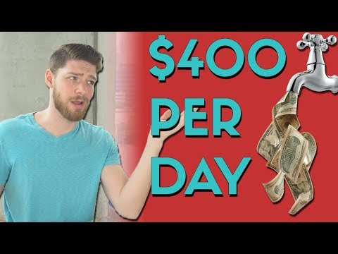 How To Make TRUE PASSIVE Income 💸 ($400/day+)