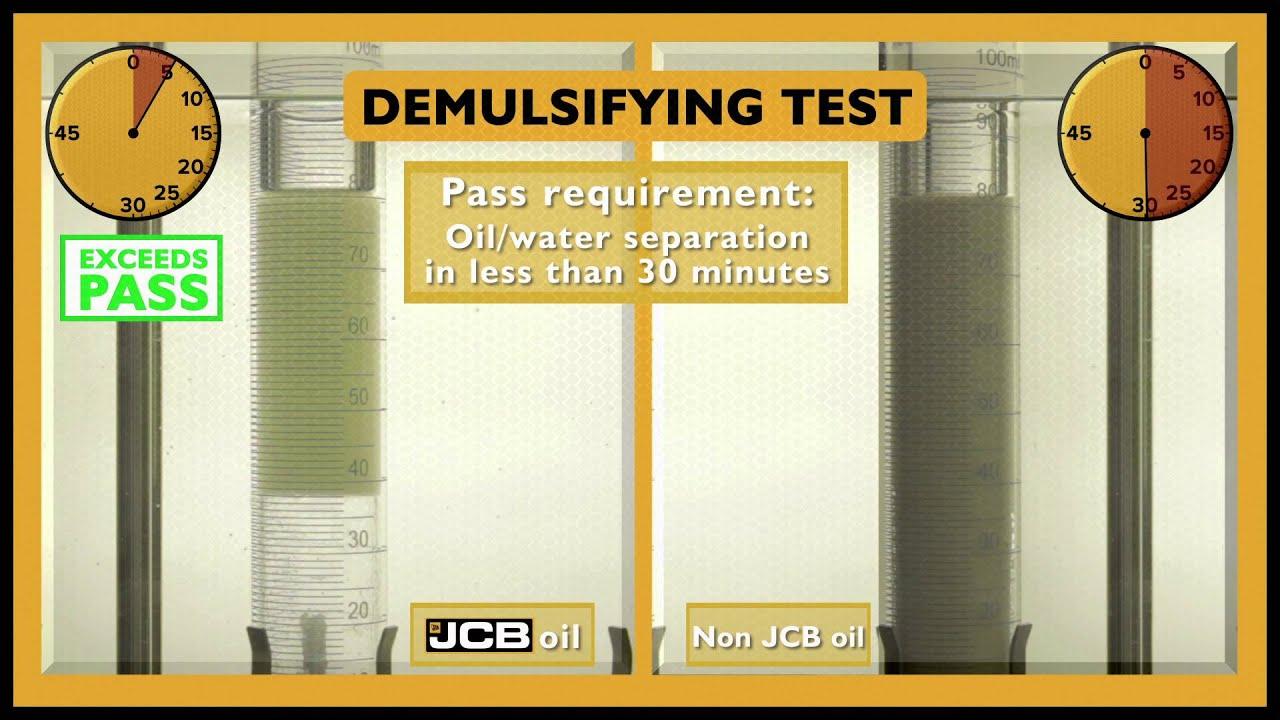 JCB Hydraulic Fluid