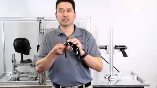 ESS Impact Testing - U.S. Mil Spec vs. ANSI vs. no protection (HD Version)