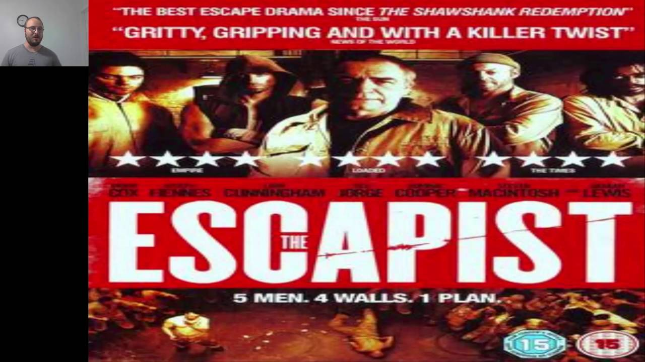 Rob Chars Reviews The Escapist 2008