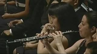 Prokofiev Symphony No.5 in B flat Op.100 I.Andante II.Parte