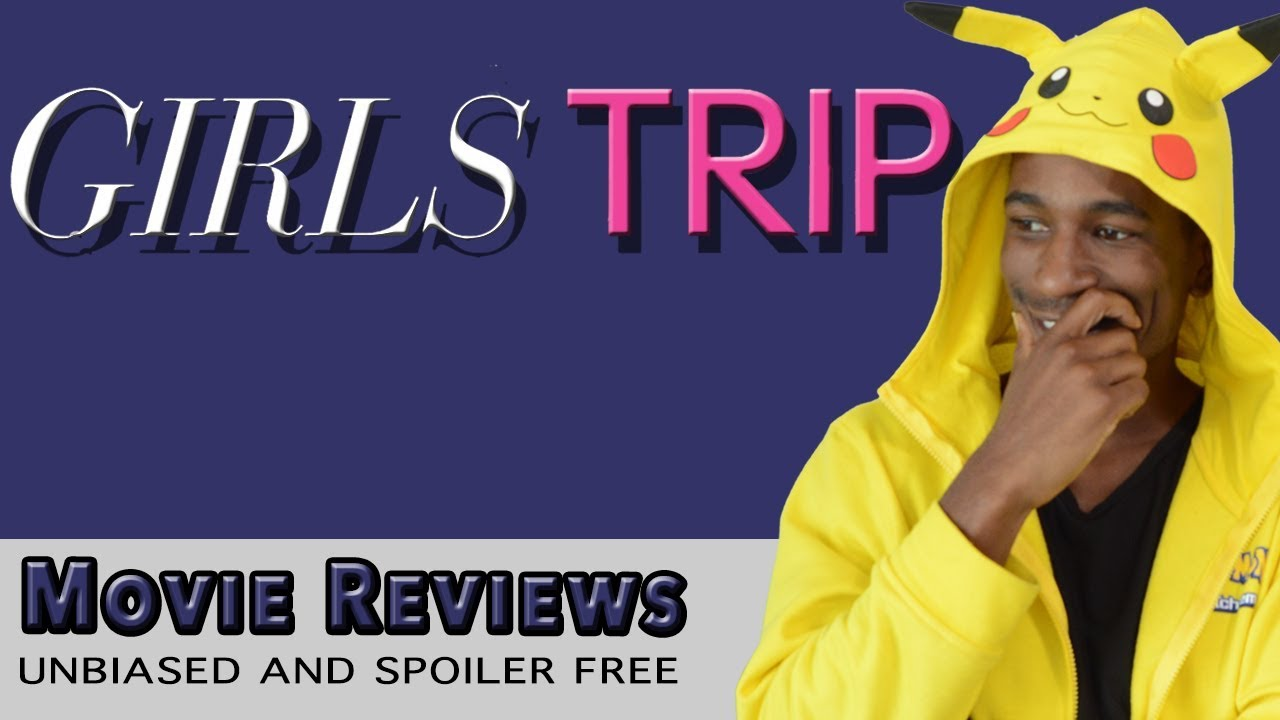 Download Girls Trip ~ Movie Review