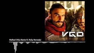 malhari vgo remix ft ricky remedy
