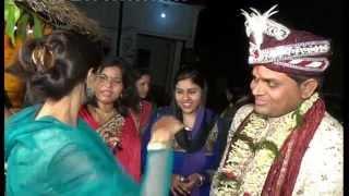 Neeraj Kumar Singh Weds Priyanka Singh (Part 6)