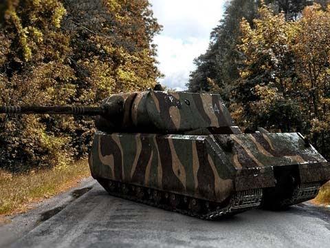 world of tanks maus 11 kills doovi. Black Bedroom Furniture Sets. Home Design Ideas