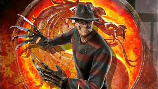 Mortal Kombat 9 - Freddy Krueger Vignette DLC Launch Trailer | OFFICIAL | MK9 | HD
