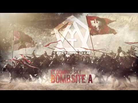 Ympressiv & TREAX ft. Dominic Sky - Bombsite A [Epic Music Genre]