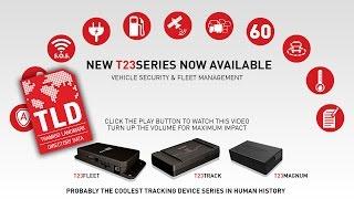 Tramigo T23 Tracking Device Series Product Range
