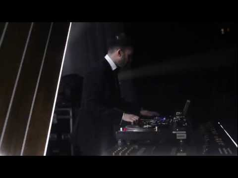 A-Trak at Madison Square Garden [OFFICIAL]