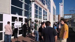 NAV TechDays 2011
