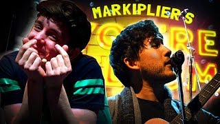 What a night! | Markiplier's You're Welcome Tour, Berlin | VLOG